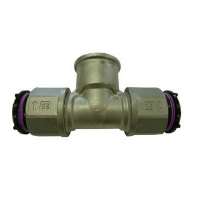 AJFPWT  アバカスFP継手  給水栓チーズ 20X1/2