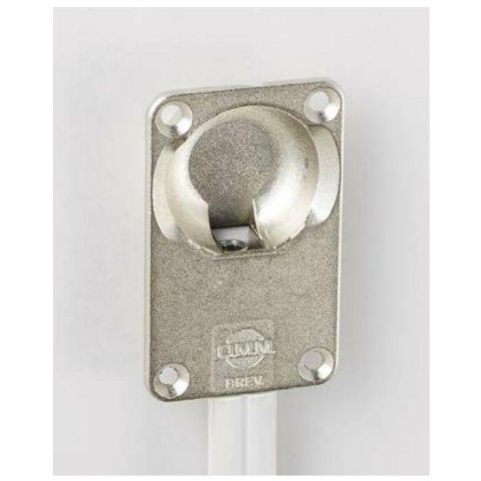 反り止め金具 OMMATN203型 中型タイプ 開き戸用 OMMATN203233025CNF