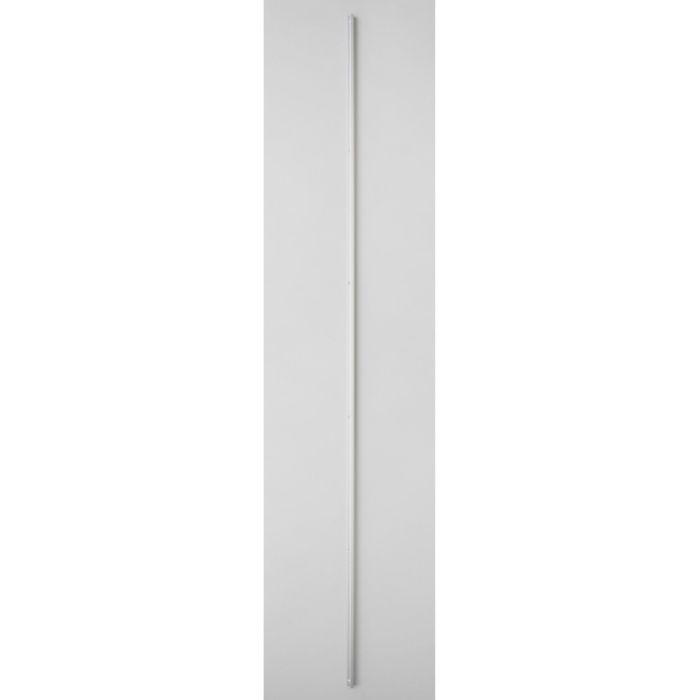 反り止め金具 OMMST713型 手掛かり兼用L字タイプ 垂直収納扉用 OMMST7132800TGDX