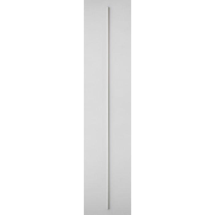反り止め金具 OMMST741型 手掛かり兼用I字タイプ 垂直収納扉用 OMMST7412800TG