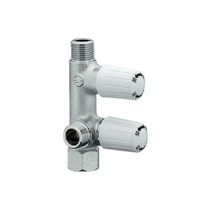 783-541-13 止水栓 キッチンヘッダー