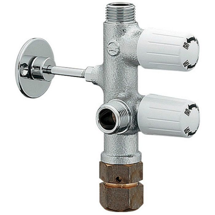 783-561-13 止水栓 キッチンヘッダー