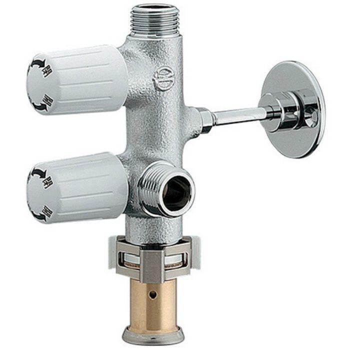 783-553-13 止水栓 キッチンヘッダー(クイックファスナー式)