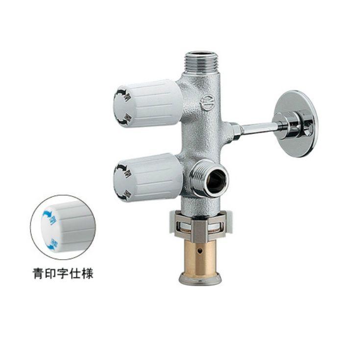 783-553-13B 止水栓 キッチンヘッダー(クイックファスナー式)