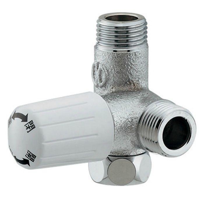 783-571-13 止水栓 片ナットキッチンヘッダー