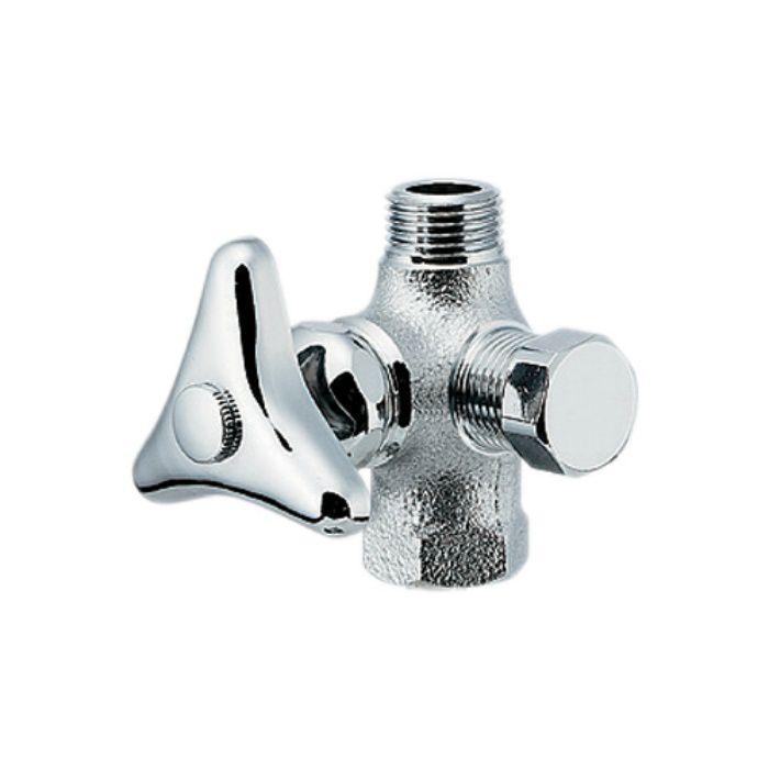 783-521-13 止水栓 ストレート形分岐金具胴体