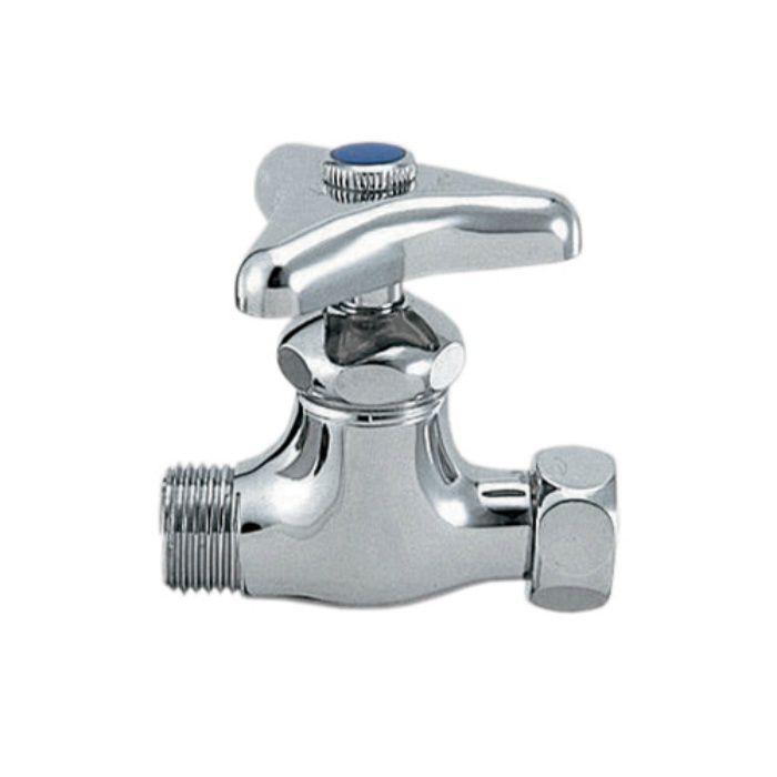7830 止水栓 片ナットバルブ 13