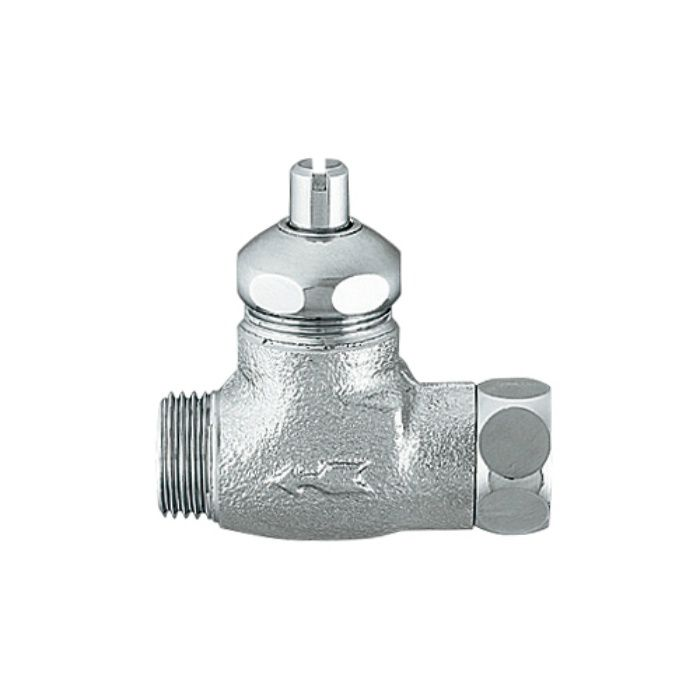 7847 止水栓 片ナットバルブ