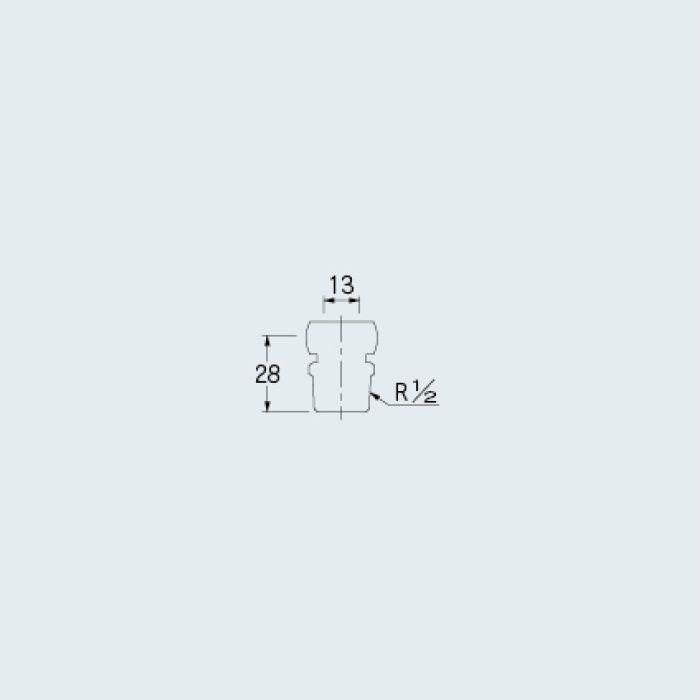 7863 止水栓 給水アダプター 13
