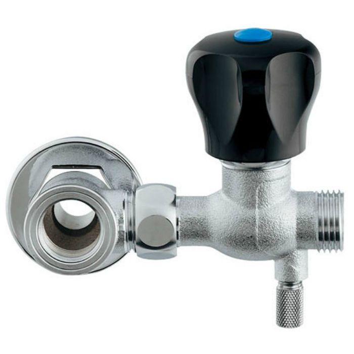 7823 止水栓 水抜回転分岐栓 13