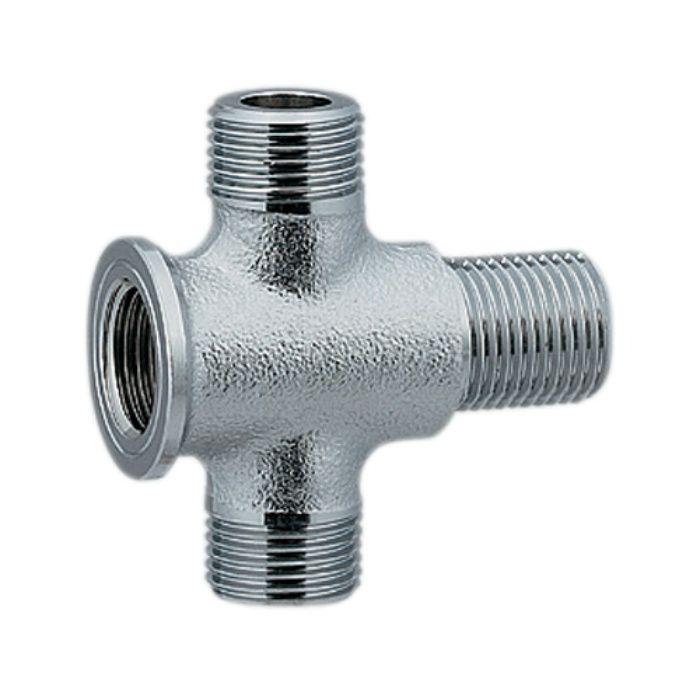 796-828-13 止水栓 分岐ソケット