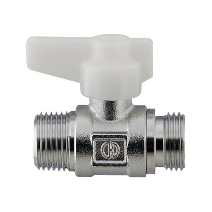 650-007-13 バルブ 流量調節ボールバルブ