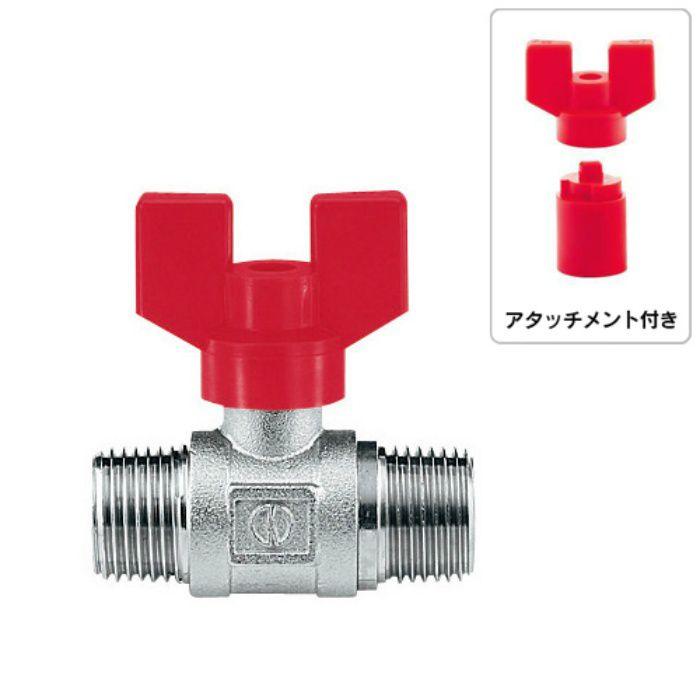 650-035-20 バルブ 耐熱ボールバルブ