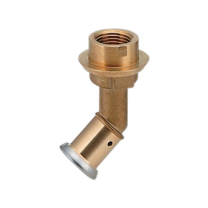 610-020-13 JKロック高床・低床用水栓ボックスアダプター ワンタッチ
