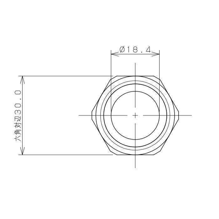 798-02X300 ファンコイル用フレキパイプ 20mm