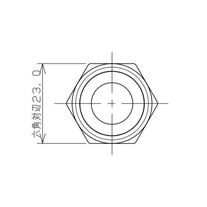 798-600 フレキパイプ ブラック 300mm