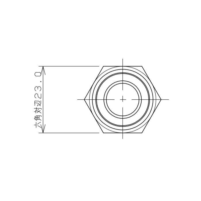 798-62X500 チタンフレキパイプ 500mm