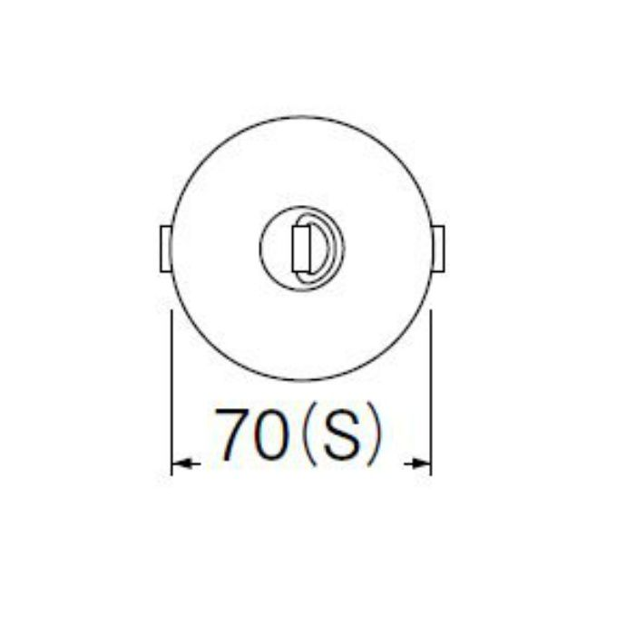 PH40F-2-S 万能排水皿