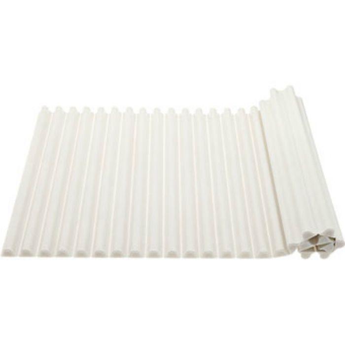 W7800-700X1200 シャッター式風呂フタ 幅700×長さ1200 ホワイト