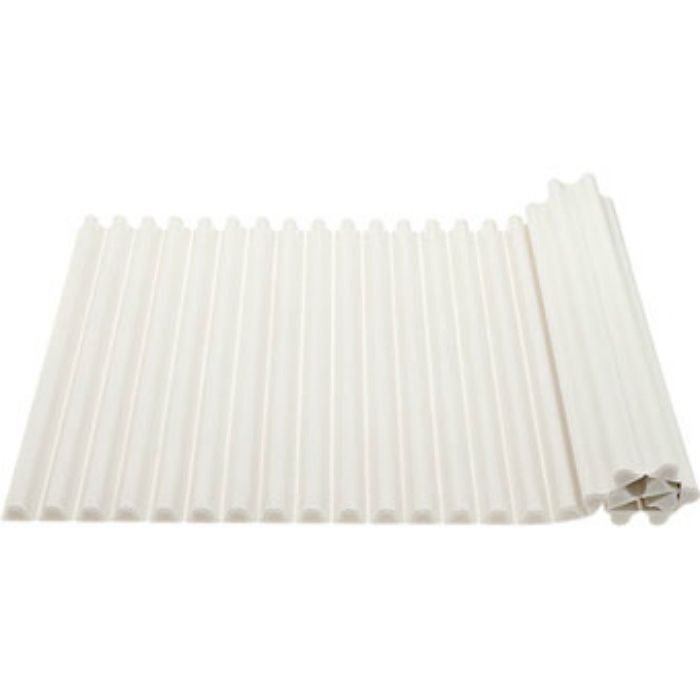 W7800-750X1100 シャッター式風呂フタ 幅750×長さ1100 ホワイト