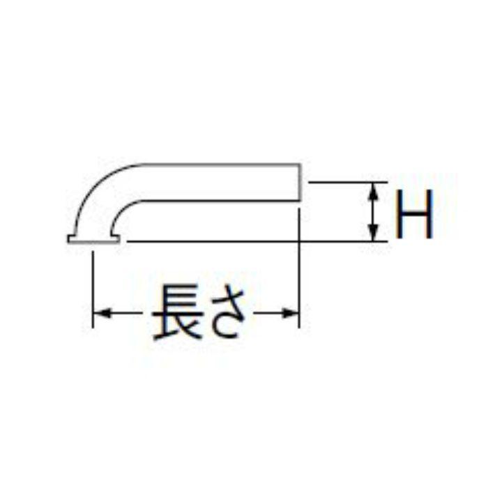 H71-66-25X500 Pパイプ