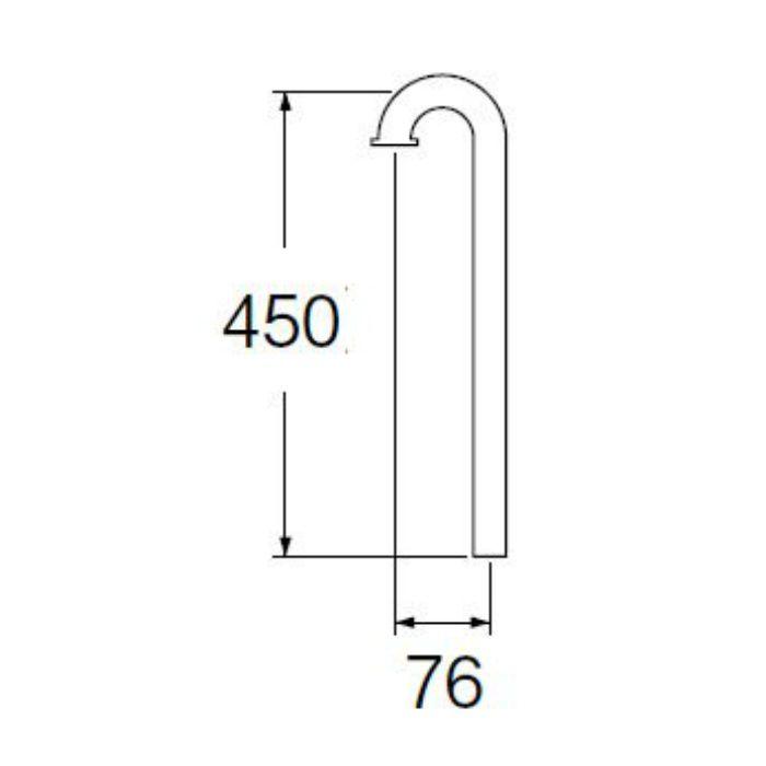 PH70-66-32 Sパイプ
