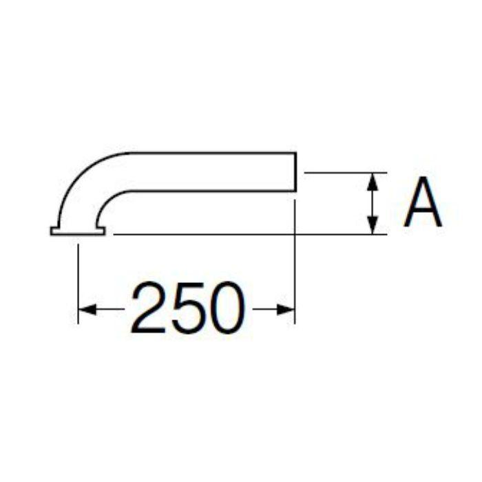 PH71-66-32 Pパイプ