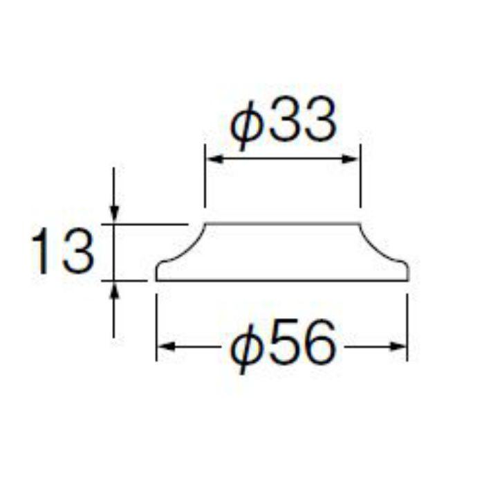 PH770-57-32 パイプ座金