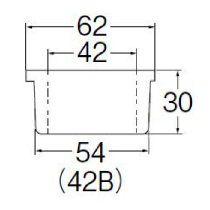 H70-90-42B クリーンパッキン