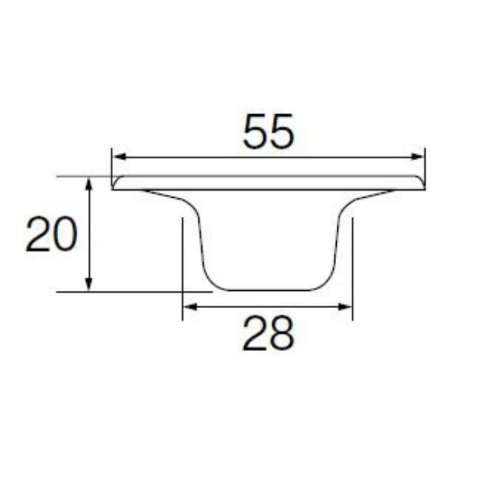 PH3921-2 洗面器アミゴミ受