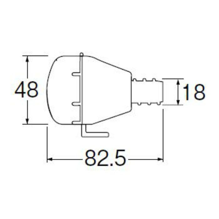 PM7910 バスポンプフィルター