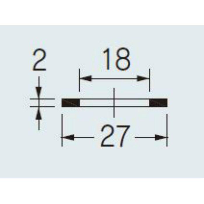 794-036 配管継手 パッキン