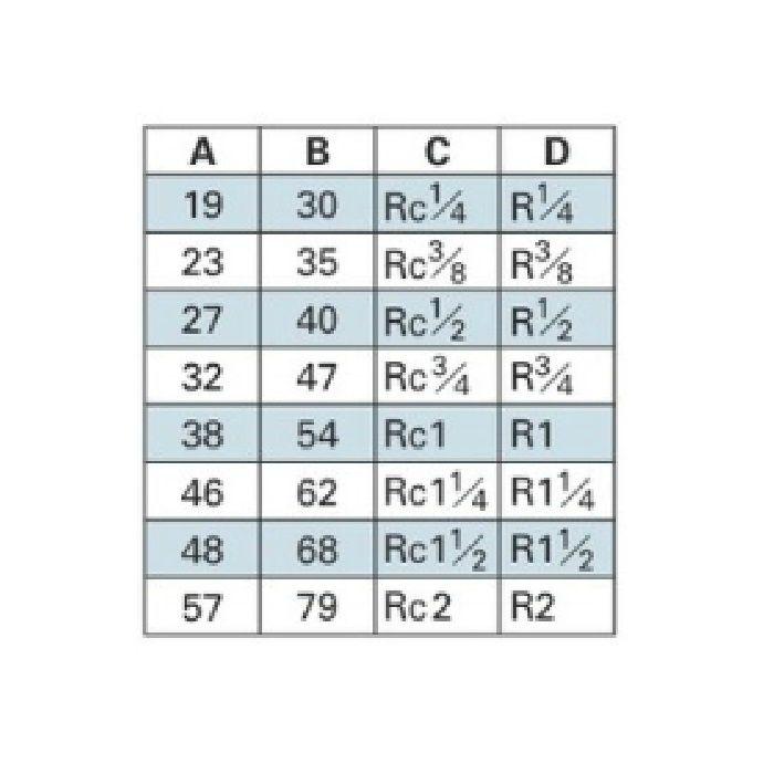 6473-30 配管継手 ステンレスストリートエルボ 30