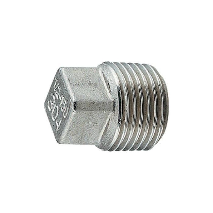 6479-25 配管継手 ステンレスプラグ 25
