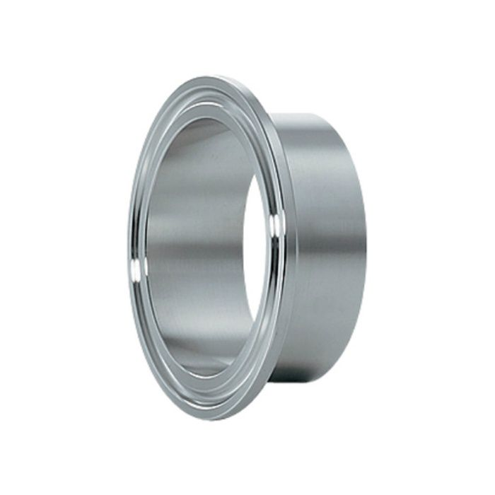 690-01-C 工場設備継手 溶接ヘルール 1.5S
