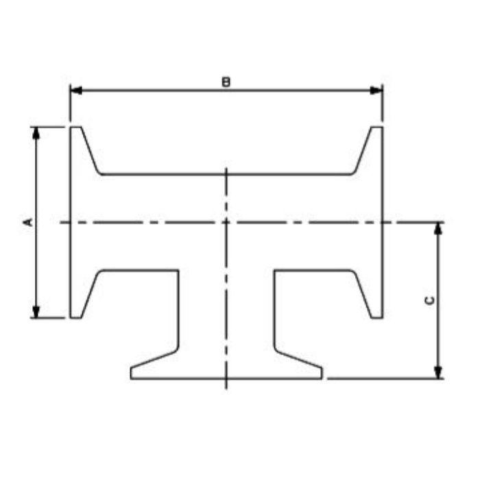 690-07-A 工場設備継手 ヘルールチーズ 1S