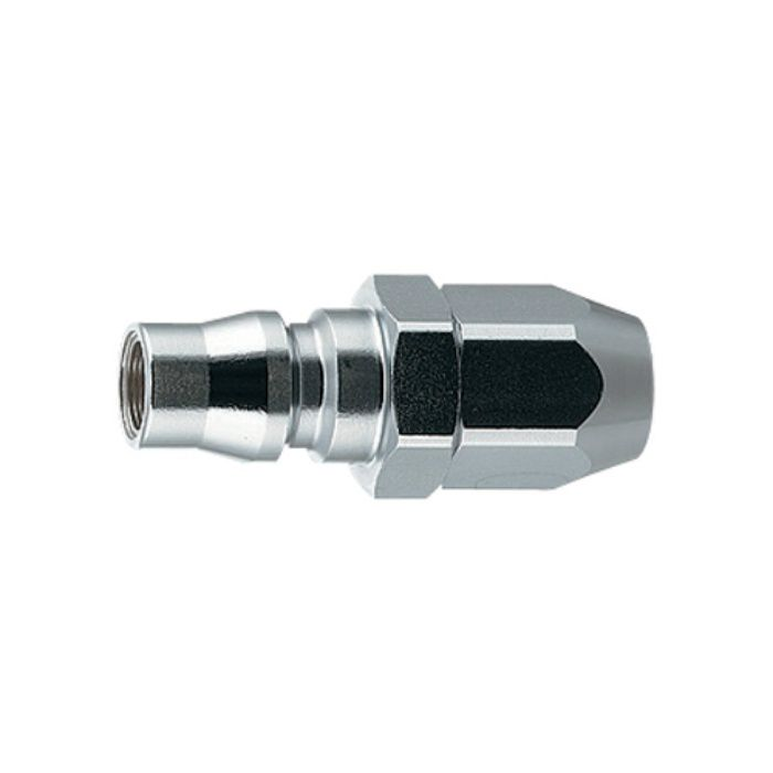 518-43-20X6.5 工場設備継手 ナットプラグ