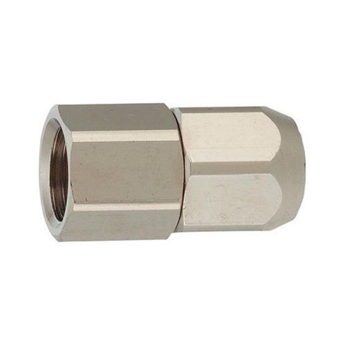 518-51-6.5X6 工場設備継手 内ネジナット