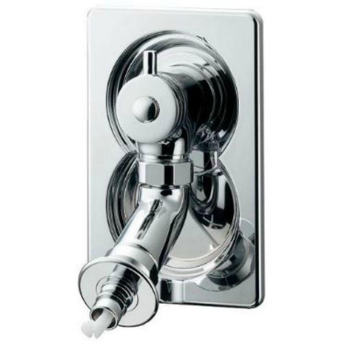 731-010 洗濯機用水栓
