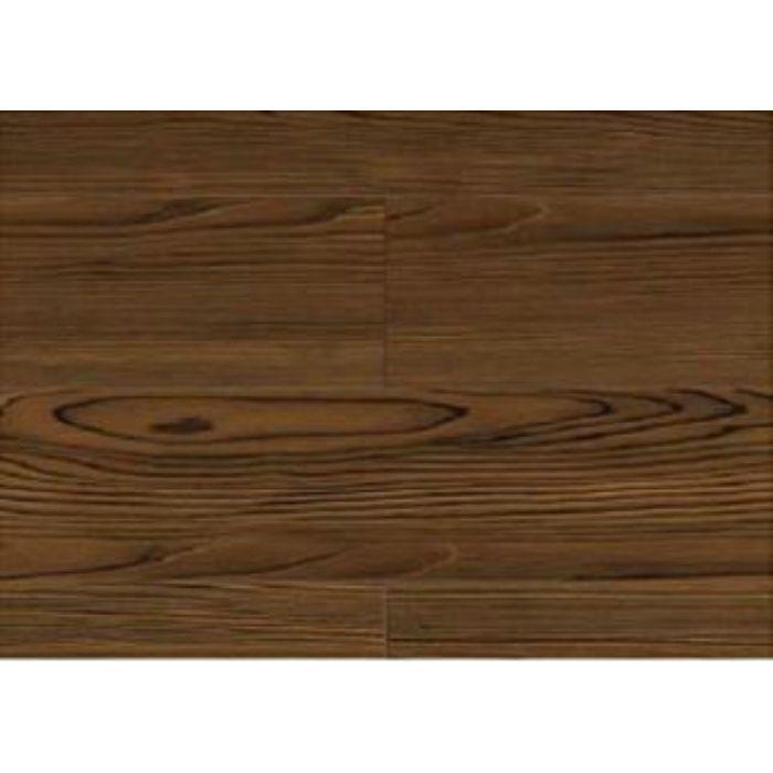 PWT2445 複層ビニル床タイル  FT ロイヤルウッド 焼杉 3.0mm厚