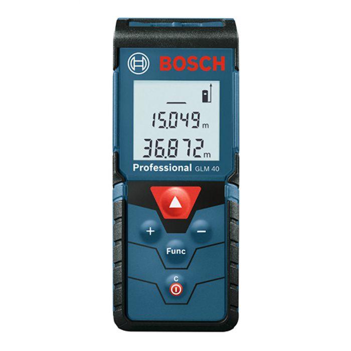 BOSCH GLM40 レーザー距離計