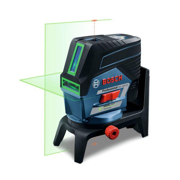 BOSCH GCL2-50CG レーザー墨出し器
