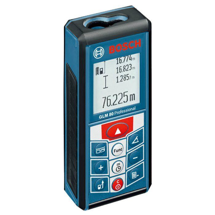 BOSCH GLM80N レーザー距離計