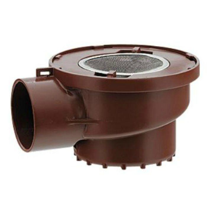421-701-40 排水用耐熱トラップ(薄型)
