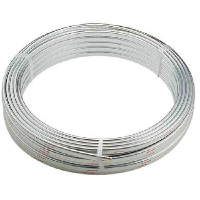 416-015-50 アルミ巻ペア耐熱管 10A