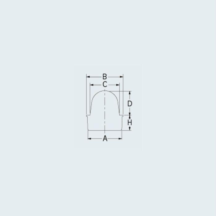 400-238-125 山型防虫目皿
