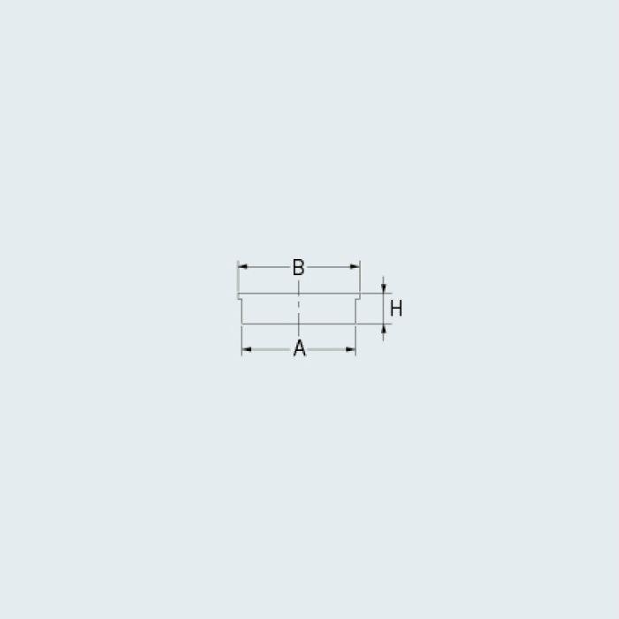 9429-65 VU管用目皿
