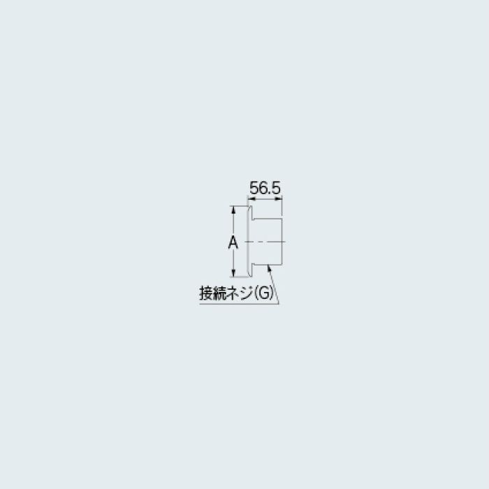 400-503-40 側面循環金具