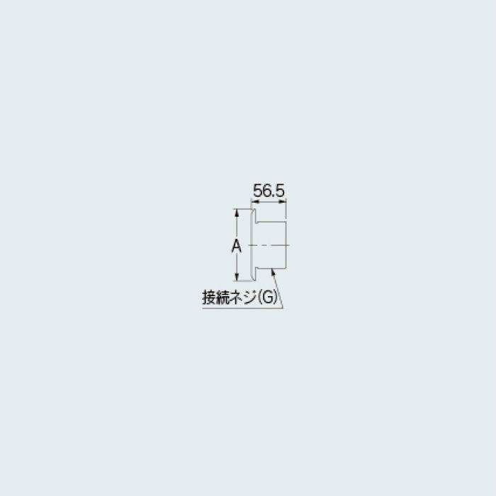400-503-75 側面循環金具