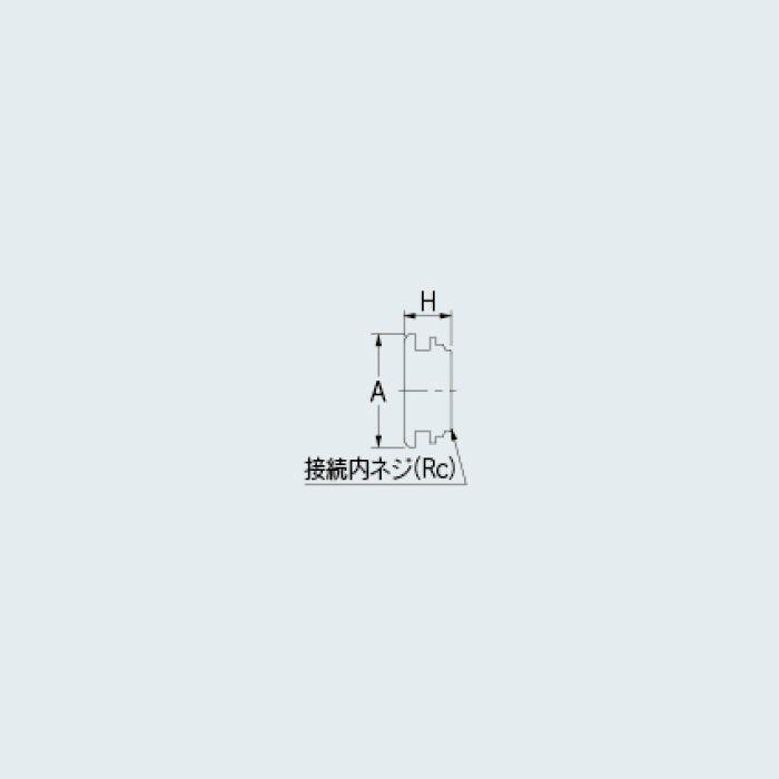 400-505-65 挟込み循環金具